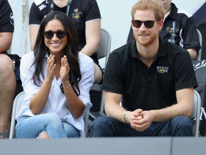 Royal Wedding Fashion Paving Way For SummerColors