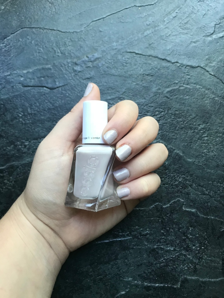 BEAUTY REVIEW: Make the Cut by Essie